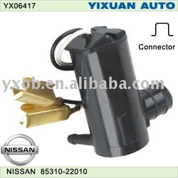 Customized professional wiper motor for tatra trucks