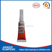 Factory price High quality instant bond 502 OEM Super Glue