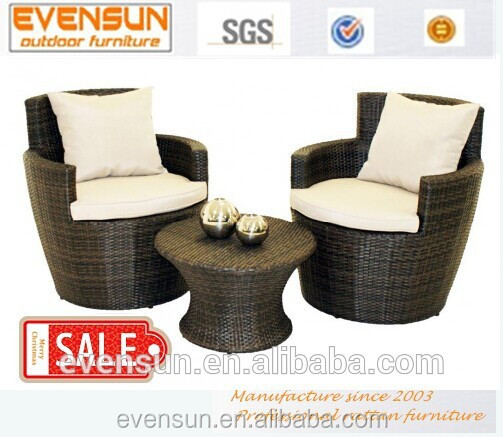 Russia Outdoor Furniture