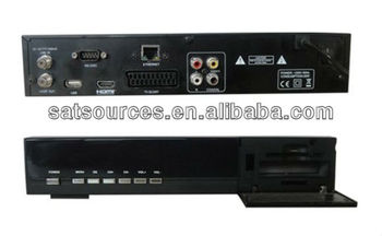 Superstar 8800 HD PVR
