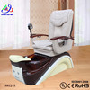 Massage chair cover/elegant pedicure spa chair/pipeless pump pedicure spa massage chair KM-S812