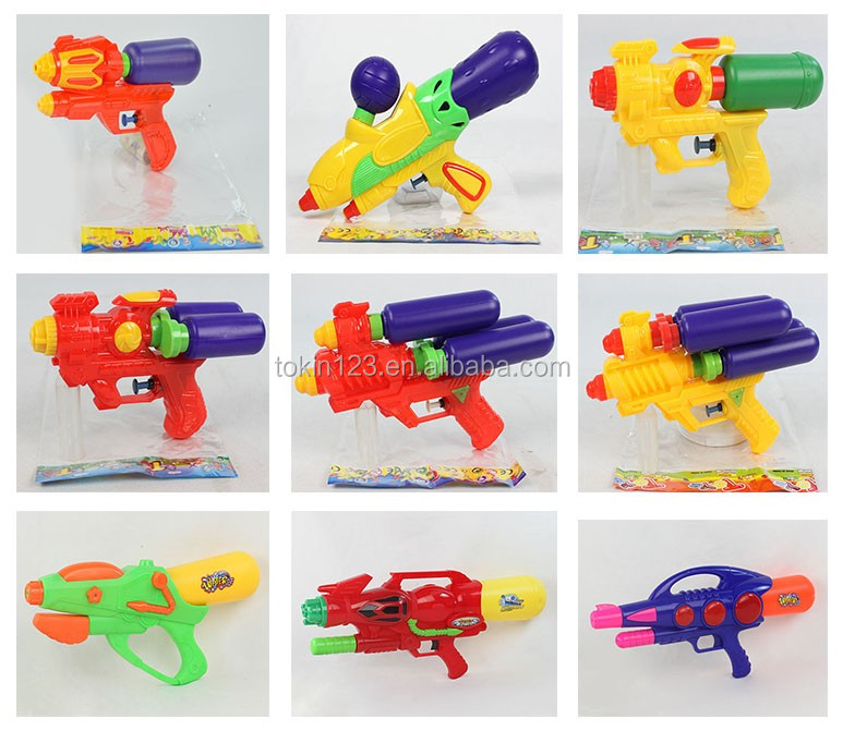 HOT sale summer toys super big cheer water gun toys for kids gift and for swimming pool