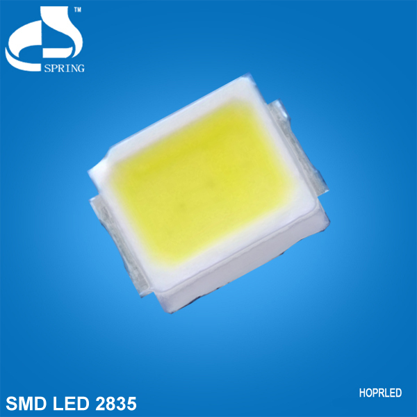 Most popular in market cost effective 0.1w led smd 2835
