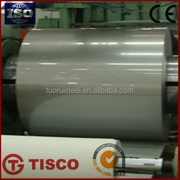 304l 321 super mirror finish stainless steel sheet