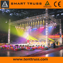Cheap Price 300*300mm Concert Aluminum Lighting Stage Truss