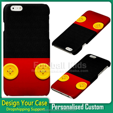 OEM Micky Custom Phone Cases/For iPhone Case Custom/For iPhone 4 4s 5 case