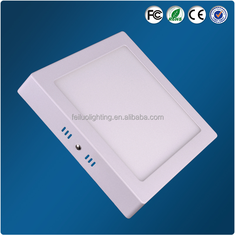 hot product Aluminum 24W SMD 2835 LED panel light