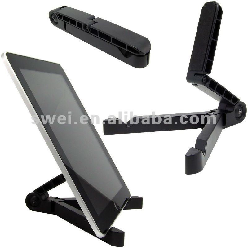 Desk & Travel Stand for iPad & iPad 2