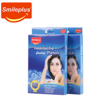 hydrogel fever cold patch, cooling patch