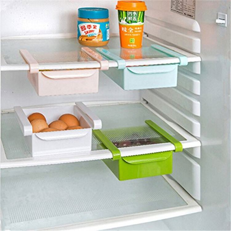 Factory directly good quality fridge storage drawer fast delivery
