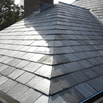 Roofing Natural Stone Pieces Roof tile shingles, Lowes Natural Slate Flooring