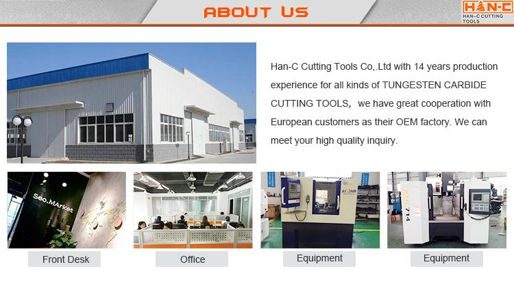 Customized Professional Good Price Of drill bits for cnc machine