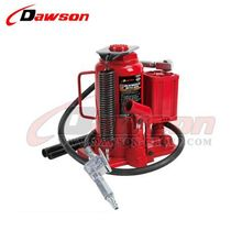 DSTQ20002 20 Ton Pneumatic Hydraulic Bottle Jack for sale