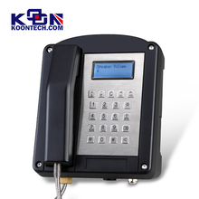 Explosionproof Telephone KNEX1Industrial Safe Telephone