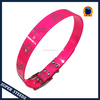 Hot selling top quality the newest the hottest high quality TPU dog collar