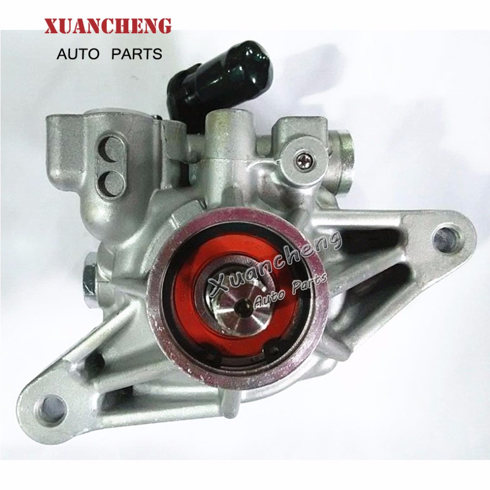 Auto parts market in guangzhou,steering system,steering pump for honda civic power steering pump 56110RNAA01 56110-RNA-A01