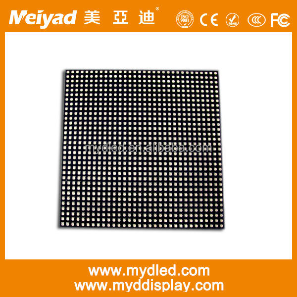 alibaba sign in p7.62 smd indoor rgb tube chip led display modules price
