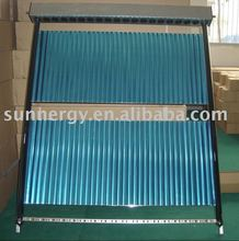 Sun Energy Flat Plate Solar Collector