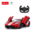 FORD GT openable door RASTAR 2018 new plastic toys rc battery electric car for kids