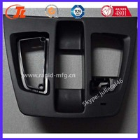 ABS Fascia Plastic Auto Parts Mould , High Precision Injection Car Parts Mold