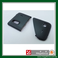 Taiwan injection plastic mould manufacturer smartphone back cover parts