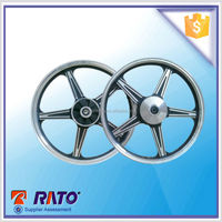 Dirt bike high quality 17 inch motorcycle alloy wheels for sale