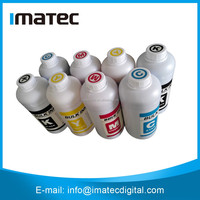 1L Eco Sol Max 2 Bulk Printing Ink For Roland Mimaki Mutoh DX7 Printers