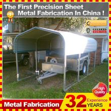 2014 New Style Off Road single motorcycle trailer with 32 years experience
