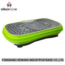 Most popular vibration plate home use exercise machine body shaker