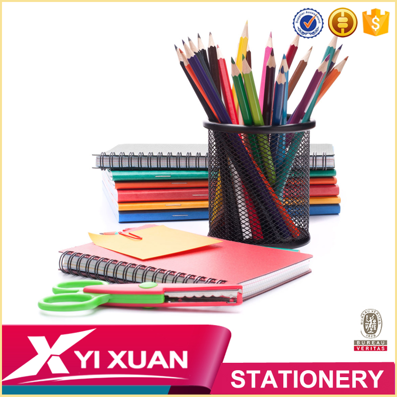 wholesale custom kids product china school stationery