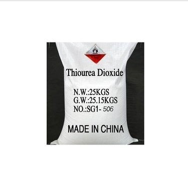 Factory High purity Thiourea dioxide with cmpetitive price