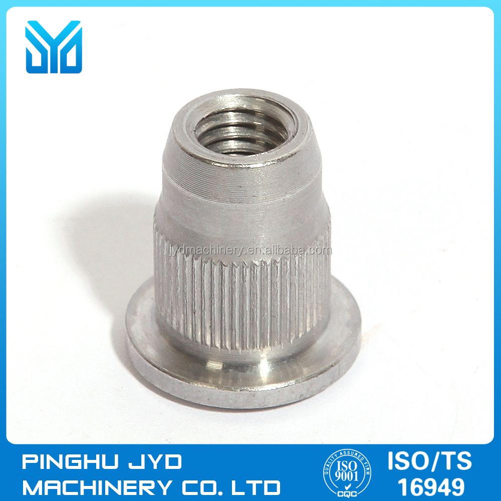 Export high quality cnc machining parts