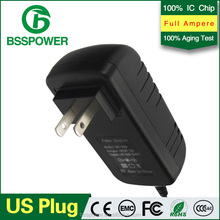 ac 100-240v dc 13v switching power adapter 13v 400ma ac dc adapter with US style