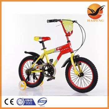 new model children bicycle for 8 years old child new 16inch children bike