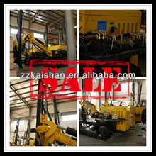 Excellent Rock Drilling Equipment / Excellent Rock Ground Drilling Equipment /Quarry Rock Drilling Equipment