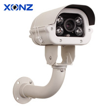2.8-12mm zoom lens 4mp bullet CCTV monitoring traffic sueveillance camera with 50m ir distance