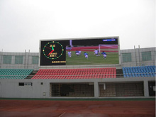 Hight Brightness Best Quality P16 Outdoor Advertising Led Screen Led Display Outdoor Full Color Display Screen
