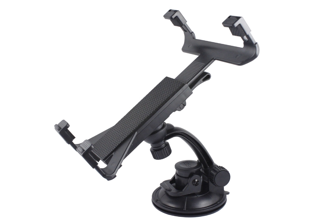 DVD-C-AC 2017 car accessories universal car mount holder for 8-10 inch ipad and tablet,Used for car seat back tablet pc