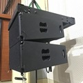 oassive hot sale VR-36 line array speaker have nice line array system