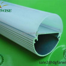 4ft T8 Led Tube Light Components China Extrusion Plant B-19-3