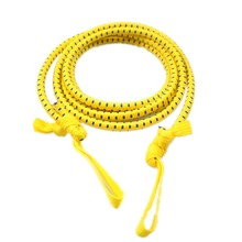 Free Sample 1mm-12mm Elastic String/Rope/Bungee Cord With Clip/Metal End/Hook