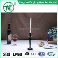 Hand blown borosilicate glass votive candle holders wholesales