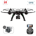 2018 newest 2.4G long range follow me WIFI 720P drones with hd camera and gps