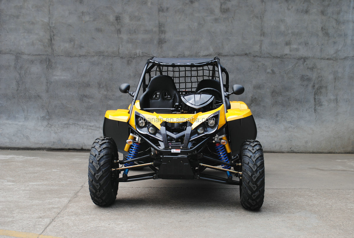 1100cc Go Kart Dune Buggy EFI 4WD With Cherry Auto Engine road legal dune buggy