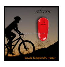 HOT!HOT! 2017 New Gps TK906 bike trackers USB charging Bicycles security alarms gps