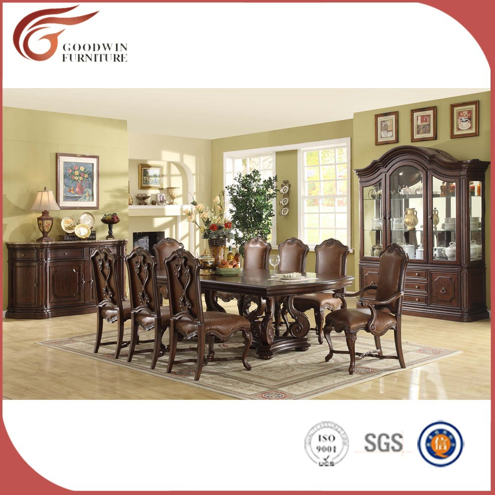 Dining room manufacturers