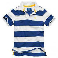 Polo shirts from Indonesia