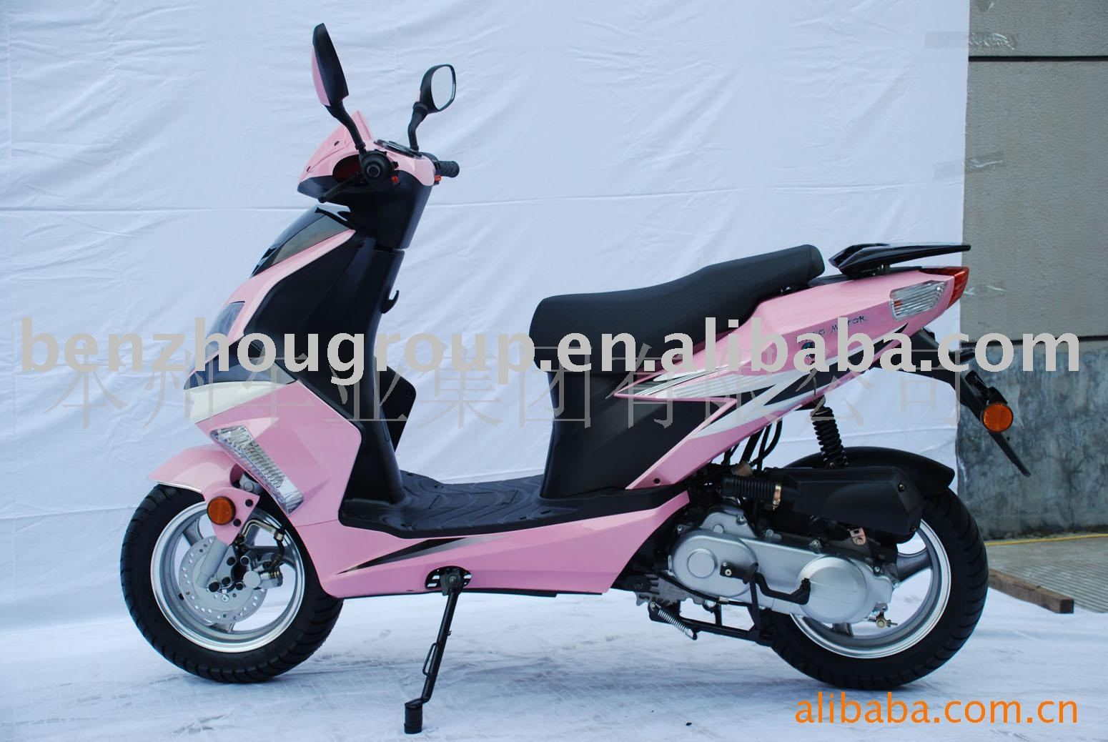 Used gas scooter for sale