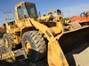 High Performance Original From Japan 966E Used Wheel Loader For Sale