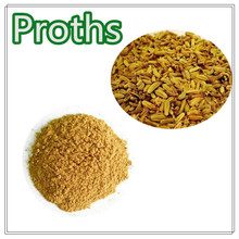 Top grade fennel seed extract powder 20:1